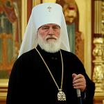Павел, митрополит Минский и Слуцкий, Патриарший экзарх всея Беларуси (Пономарев Георгий Васильевич)