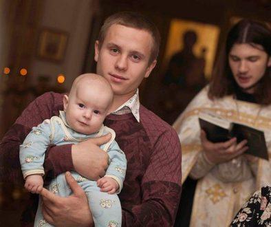 Об обязанностях крестных