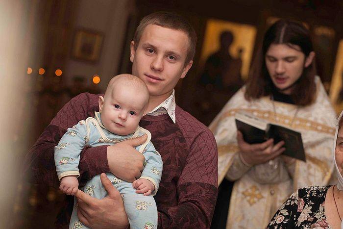 смолота крестные для ребенка кого лучше взять технического контроля (ОТК)