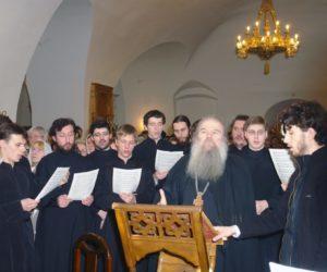 В Москве состоится презентация книги «Рыцарь регентского служения отец Матфей (Мормыль)»
