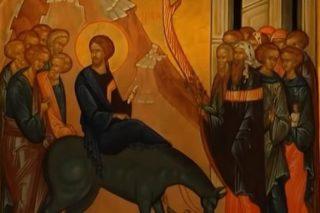 Телеканал «Союз» покажет фильм «Вербное воскресенье»
