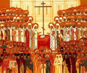 Состоится пеший крестный ход по маршруту: Могилев — Витебск — Великие Луки — Псков
