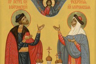 В День любви, семьи и верности по России прокатится волна колокольного звона