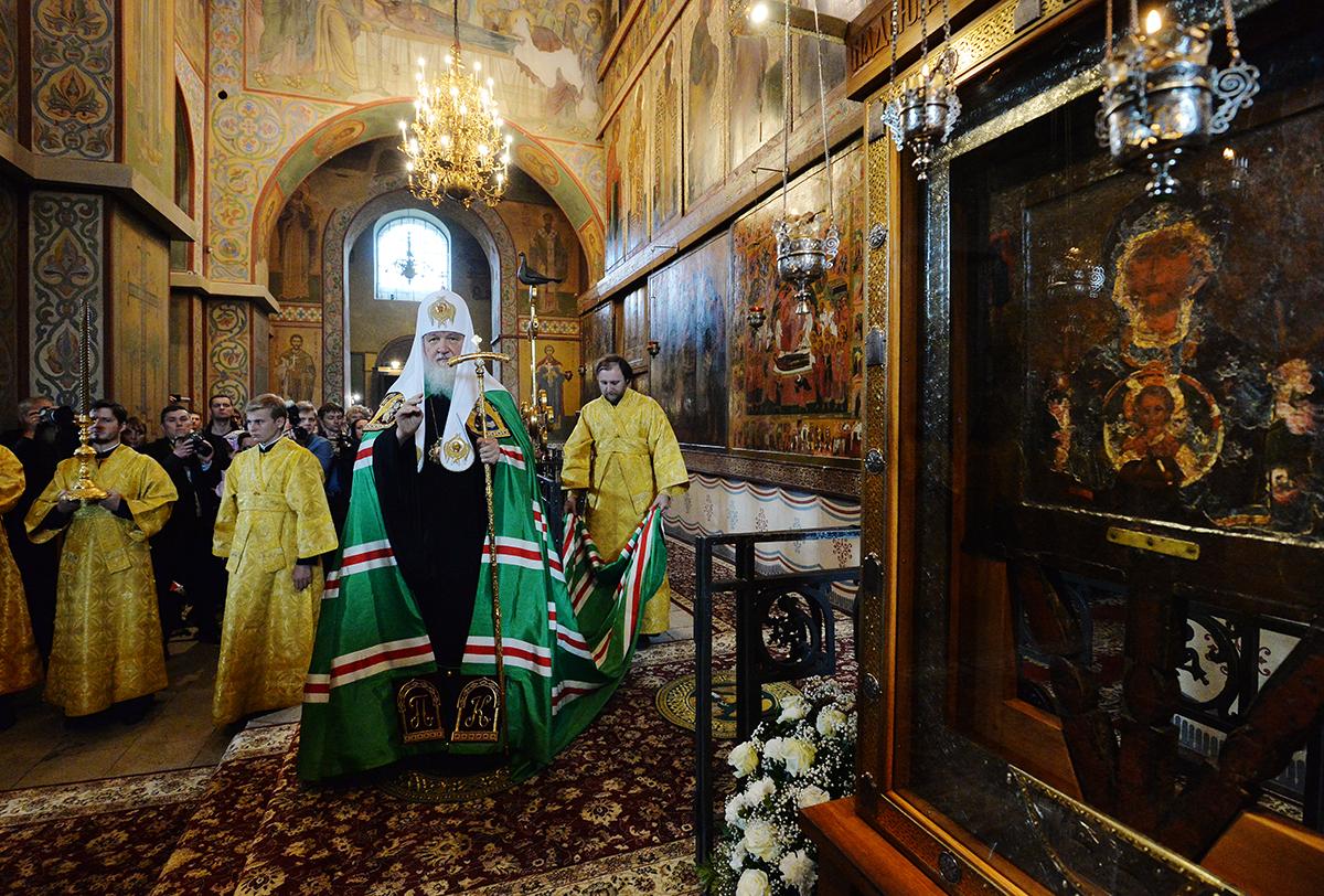сайт новгородской епархии великий новгород место