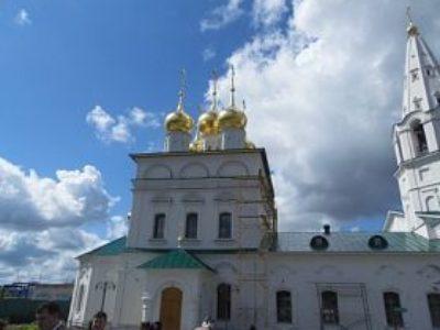 Международный церковно-общественный Ирининский форум пройдет в Нижегородской области
