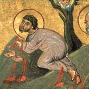 Телеканал «Спас» покажет фильм митрополита Илариона «Эпоха мученичества»