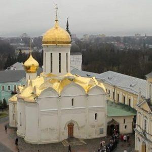 Телеканал «Спас» покажет фильм митрополита Илариона «Православие на Руси»