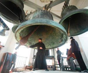 В Москве пройдет VIII Фестиваль русских звонов «Даниловские колокола»
