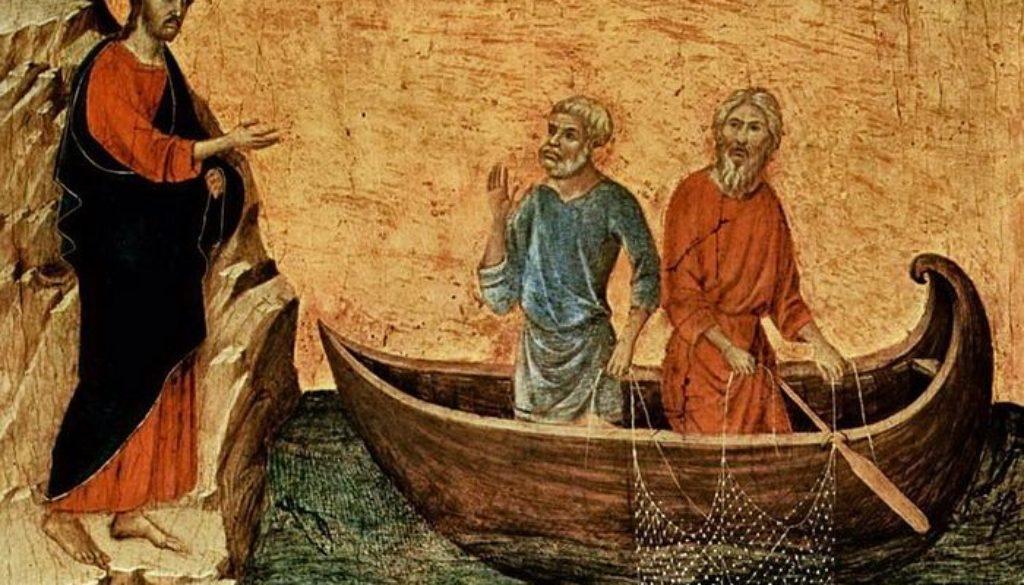 «По слову Твоему закину сеть» О послушании Христовой логике