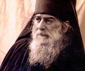 «Кто ты, отче?» (+ВИДЕО) Воспоминания о преподобном Гаврииле (Ургебадзе)