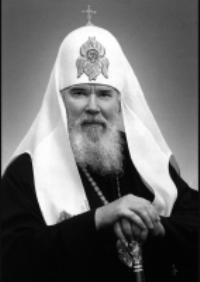 5 декабря. День кончины Патриарха Алексия II