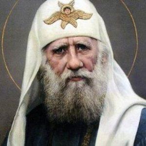 18 ноября. Избрание на Патриарший престол свт. Тихона, Патриарха Московского и всея Руси