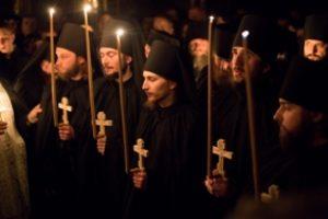 30 ноября Архиерейский Собор принял Положение о монастырях и монашествующих