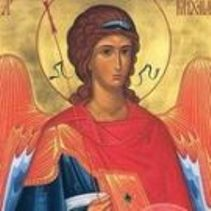 20 ноября. Собор Архистратига Божия Михаила
