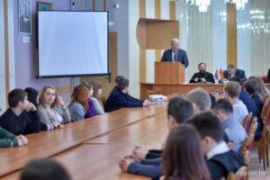 30 ноября в Витебске прошла вторая часть II Международного Ирининского форума
