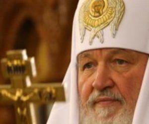 30 ноября Патриарх Кирилл откроет памятник трем Святым патриархам