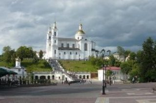25-летие Витебской и Оршанской епархии. Праздничные мероприятия