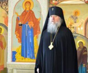 Архиерейское богослужение в день памяти святителя Николая Чудотворца. Фоторепортаж