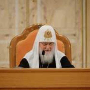 Доклад Святейшего Патриарха Московского и всея Руси Кирилла на ежегодном Епархиальном собрании духовенства города Москвы.