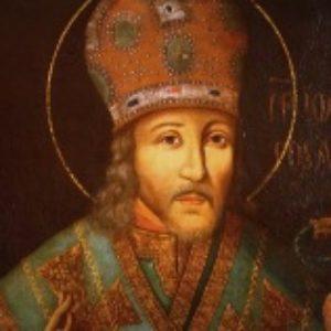 23 декабря.Святитель Иоасаф Белгородский