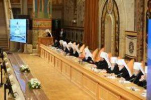 Архиерейский Собор принял решение об общецерковном прославлении ряда местночтимых святых