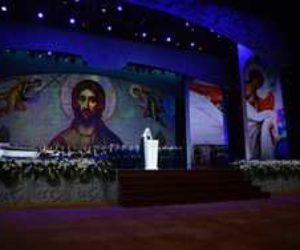4 декабря в Государственном Кремлевском дворце прошел праздничный концерт, посвященный 100-летию восстановления Патриаршества в Русской Церкви