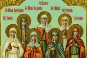16 декабря состоялось собрание «Союза православных женщин»по г.Москве