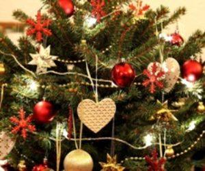 Рождественские празднества в храме св.Ирины
