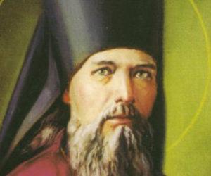 23 января. Святитель Феофан, затворник Вышенский