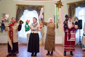 В Витебской духовной семинарии прошел концерт «Славим Рождество Христово»