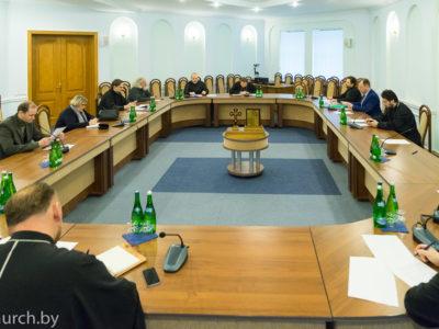 2018 год объявлен в Белорусской Православной Церкви Годом митрополита Иосифа (Семашко)