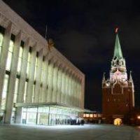 В рамках открытия XXVI Международных Рождественских образовательных чтений состоится праздничный концерт