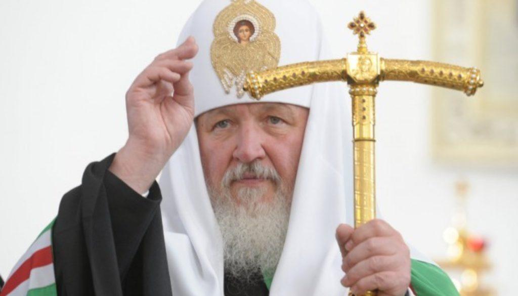 Святейший Патриарх Кирилл вознес молитву о российских спортсменах ― участниках XXIII Зимних Олимпийских игр