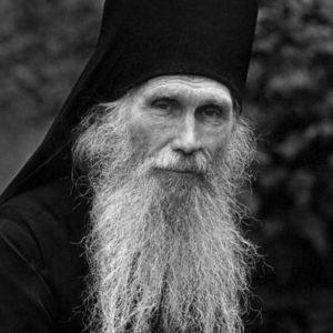 Памяти архимандрита Кирилла (Павлова): воин, духовник и молитвенник.