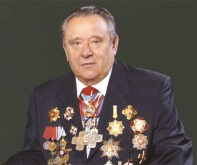 Н.С. Капчук: Приходилось делать многое, чего никто не мог себе позволить.