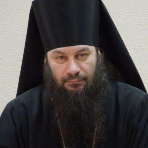 Епископ Орский Ириней: Мы плачем с каждым, с утра до вечера.
