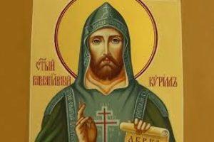 Проповедь в день памяти равноапостольного Кирилла, учителя Словенского