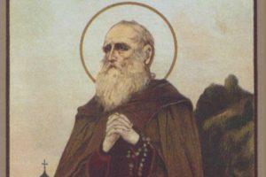 10 поразительных фактов из жизни прп.Исаакия, затворника Печерского.