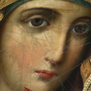 25 февраля празднование Иверской иконы Божией Матери.