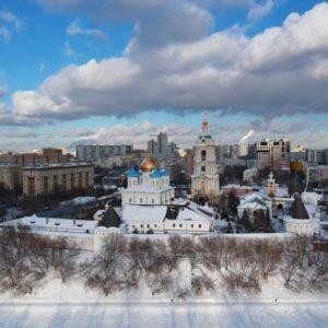 С 8 по 22 апреля в Москве пройдет музыкальный фестиваль «Светлое Воскресение»