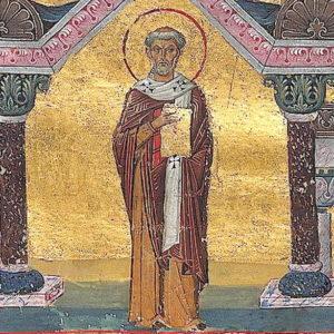 3 марта- память святителя Льва I Великого, Папы Римского