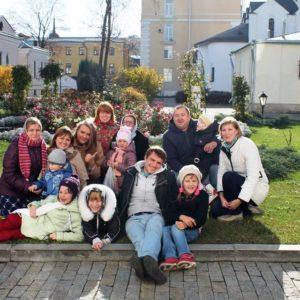 В ПСТГУ отметили Всемирный день социального работника