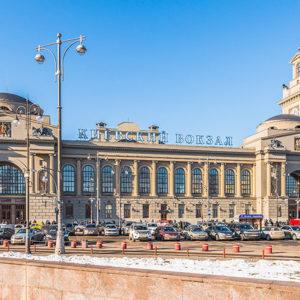 29 марта в храме на Киевском вокзале пройдет просветительская беседа в рамках проекта «С Богом в дорогу»