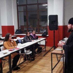 6 марта в Москве пройдут занятия «Управление социальными проектами» для специалистов по работе с молодежью на приходах