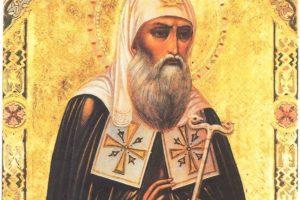 2 марта-день памяти священномученика Ермогена, Патриарха Московского и всея Руси