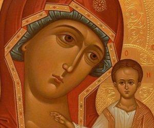 «МОЛИСЬ — БОЖИЯ МАТЕРЬ УСЛЫШИТ!» О современных чудесах Пресвятой Богородицы