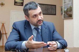 На телеканале «Спас» состоялась премьера авторской программы В.Р. Легойды «Парсуна»