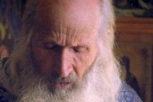 «Я ХОЧУ, ЧТОБЫ ВЕСЬ МИР ВЕРИЛ В БОГА!» О болгарском старце Георгии Пейчеве
