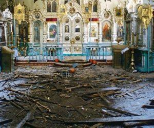 ОНИ – НАШИ! О подопечных проекта «Свои Чужие» – русских, живущих в Чечне