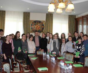 Четвертый сезон Международного конкурса «Лето Господне» открылся мастер-классами известных литераторов